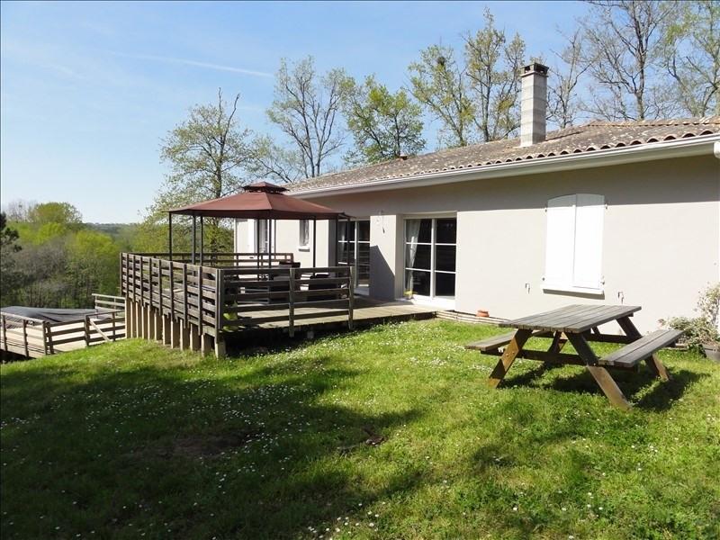 Sale house / villa Sauternes 249100€ - Picture 8