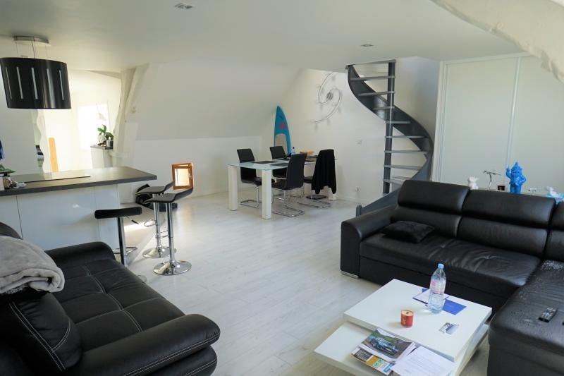 Deluxe sale apartment Antony 382000€ - Picture 2