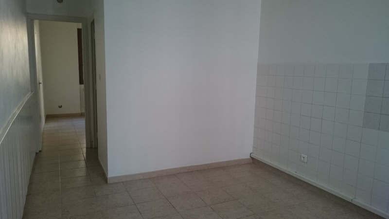 Rental apartment Nimes 385€ CC - Picture 4