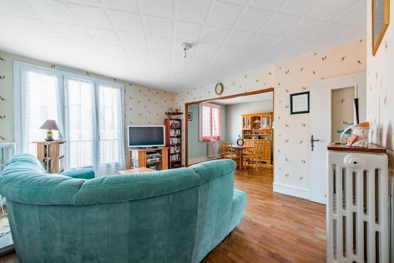 Vente appartement Besancon 94000€ - Photo 2
