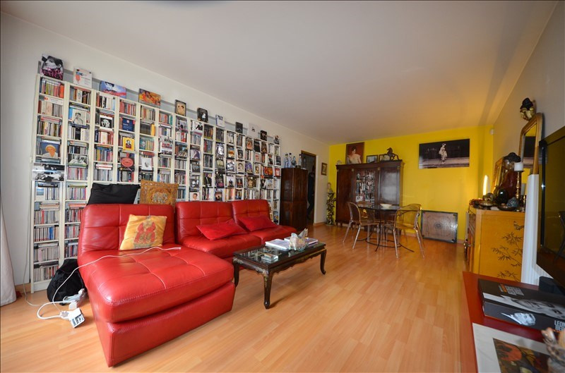 Sale apartment Asnieres sur seine 367 000€ - Picture 2
