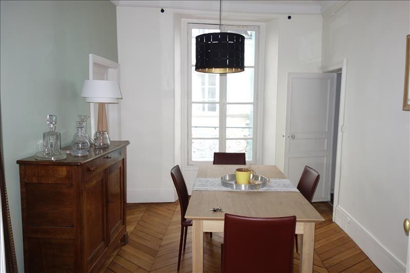 Vente appartement Versailles 714000€ - Photo 4