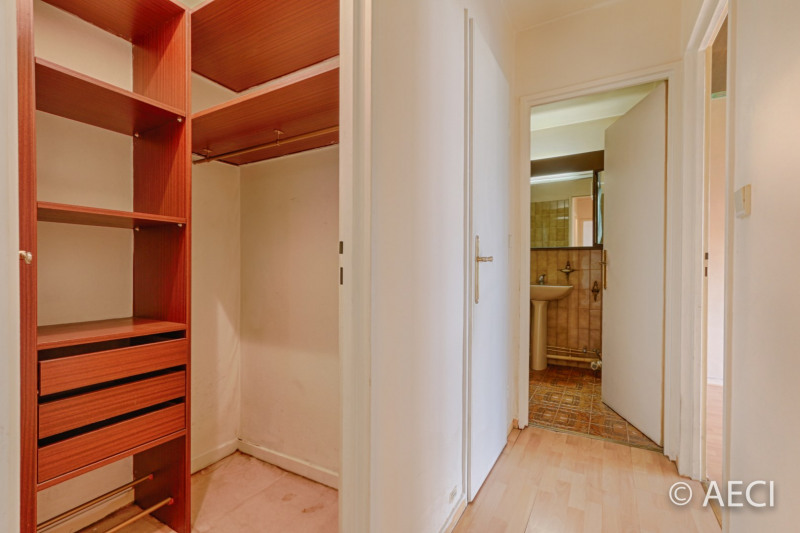 Vente appartement Paris 19ème 410000€ - Photo 14
