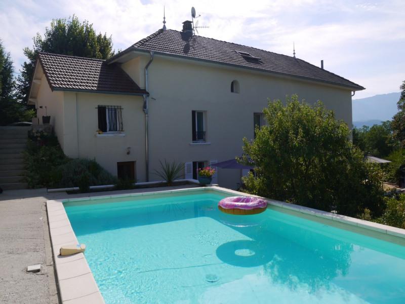 Vente maison / villa Voiron 370000€ - Photo 1