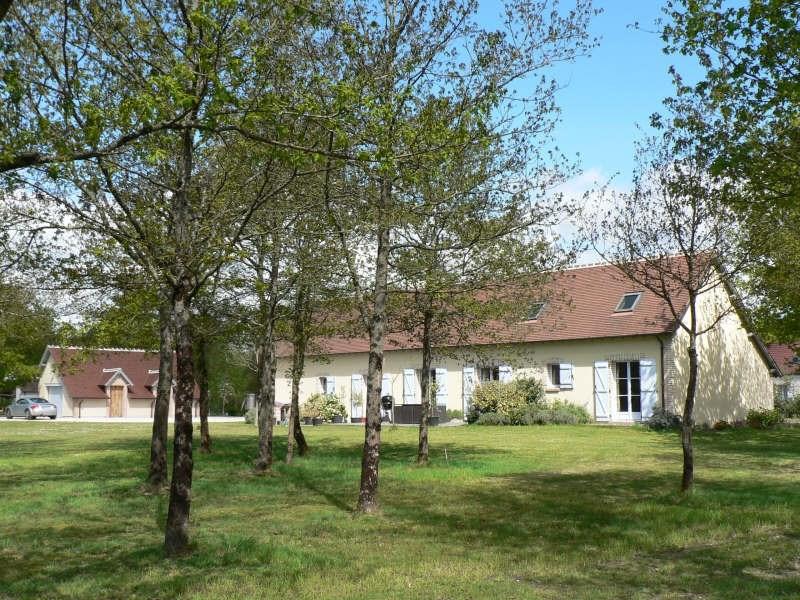 Vente maison / villa Villefranche sur cher 296800€ - Photo 1