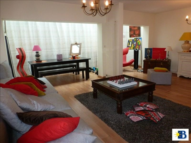 Vente appartement Chatellerault 259700€ - Photo 2