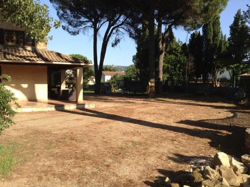 Vente maison / villa Bagnols sur ceze 266000€ - Photo 2