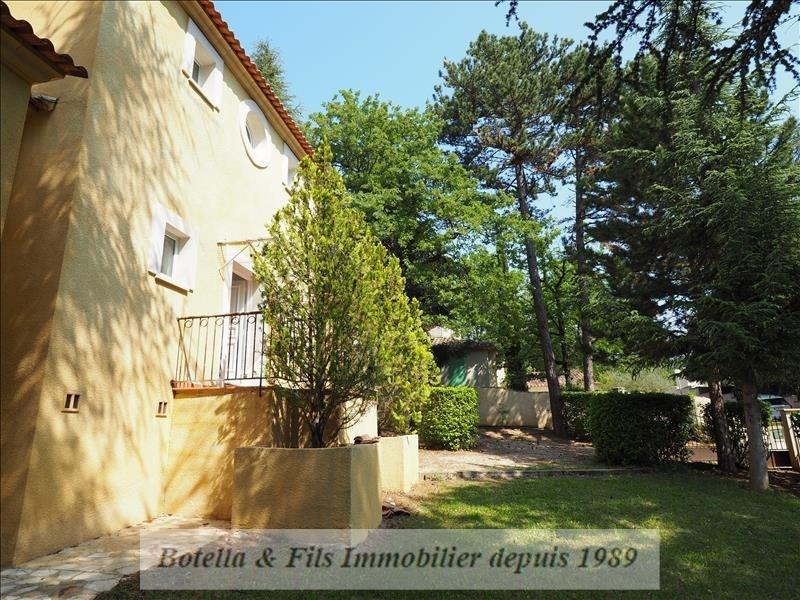 Verkauf von luxusobjekt haus Uzes 453000€ - Fotografie 10