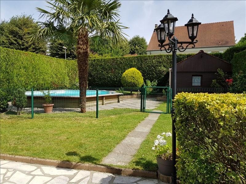 Sale house / villa La queue en brie 424900€ - Picture 6