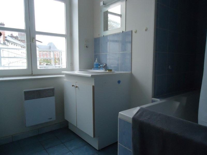 Rental apartment Lisieux 578€ CC - Picture 6