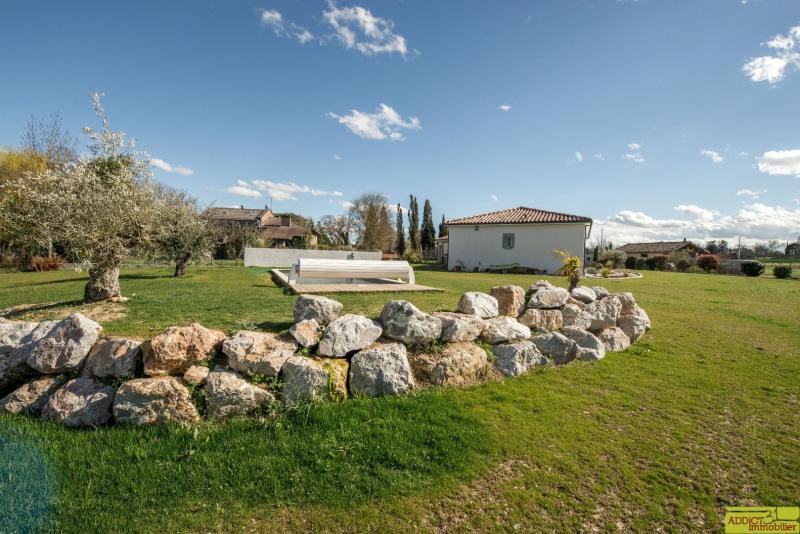 Vente maison / villa Saint-sulpice-la-pointe 379000€ - Photo 10