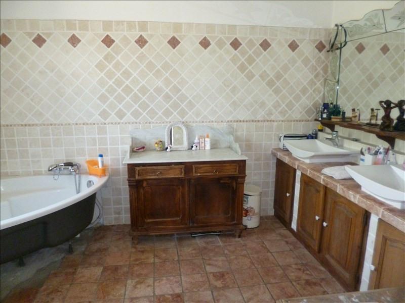 Vente maison / villa Ollioules 455000€ - Photo 7