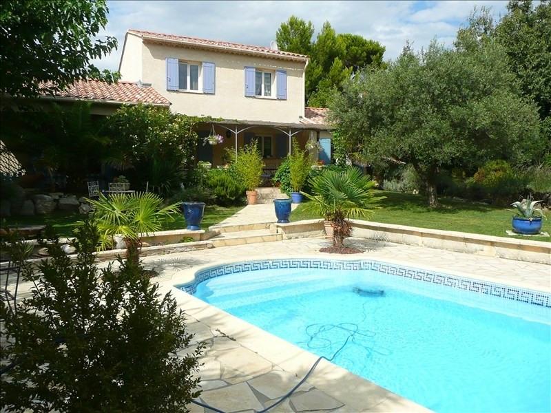Vendita casa Carpentras 345000€ - Fotografia 1