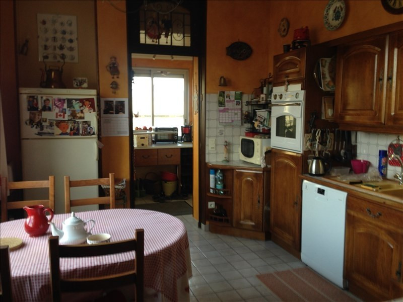 Sale house / villa St quentin 294 700€ - Picture 4