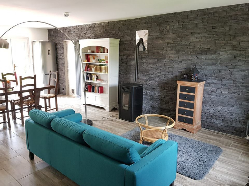 Vente maison / villa Montigny-sur-loing 231000€ - Photo 6