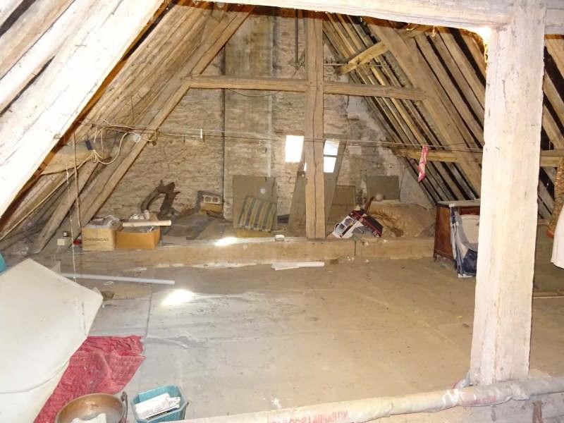 Venta  casa Breval proche 188000€ - Fotografía 8