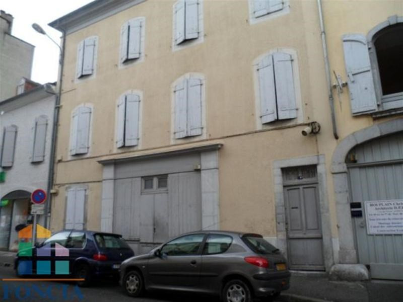 Location Local commercial Tarbes 0