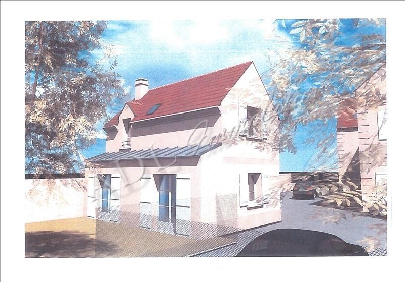 Vente maison / villa Gouvieux 330000€ - Photo 3