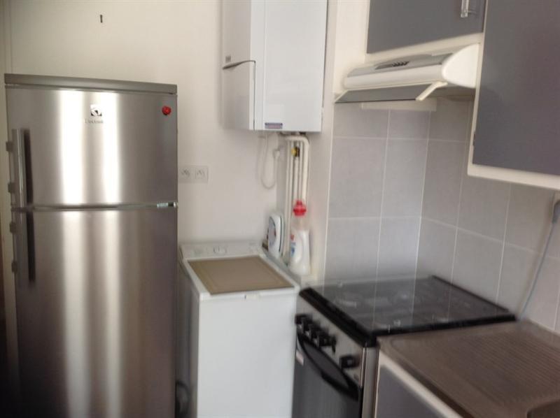 Vacation rental apartment La baule-escoublac 826€ - Picture 9