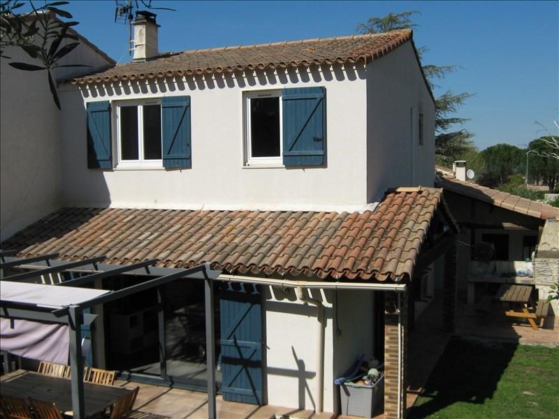 Vente maison / villa Trets 350000€ - Photo 1