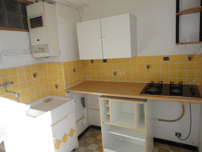 Alquiler  apartamento Toulon 677€ CC - Fotografía 3