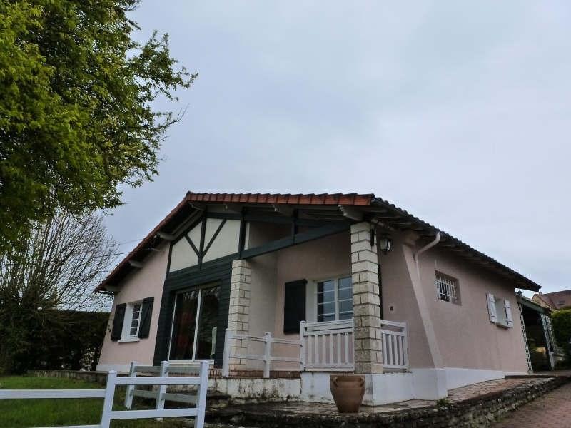 Vente maison / villa Chatellerault 201400€ - Photo 9