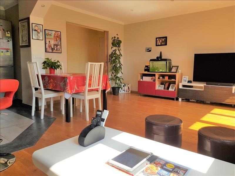 Sale apartment Chatillon 325000€ - Picture 4