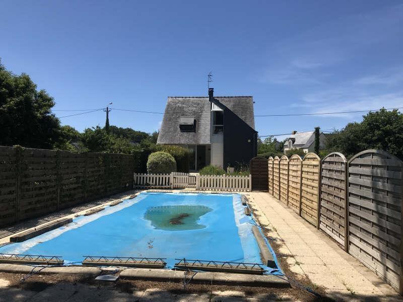 Sale house / villa Sarzeau 273750€ - Picture 2