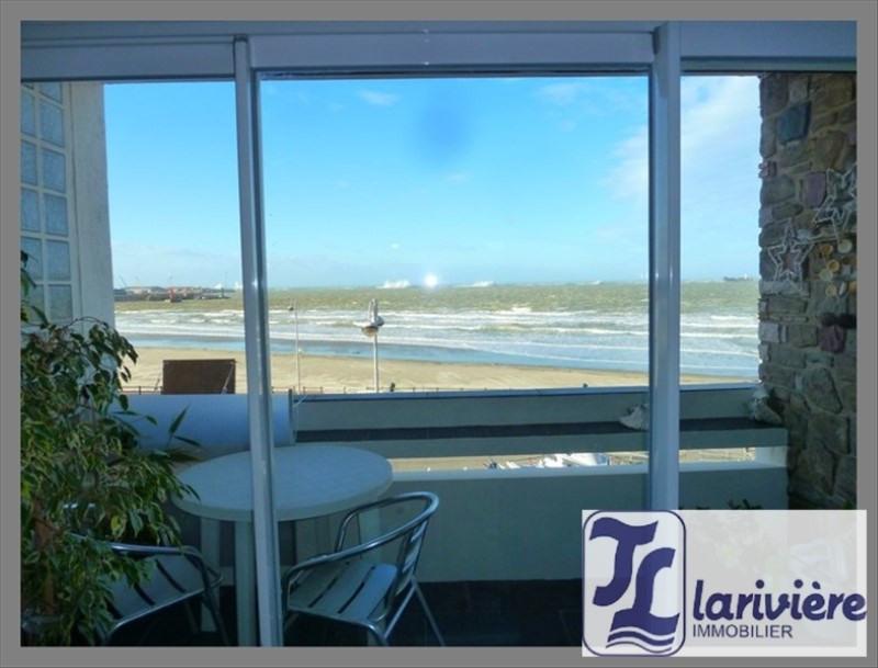 Sale apartment Boulogne sur mer 162000€ - Picture 1