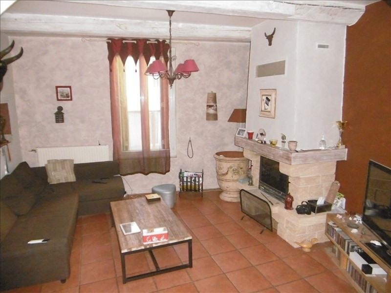 Vente maison / villa Beauvoisin 214000€ - Photo 4