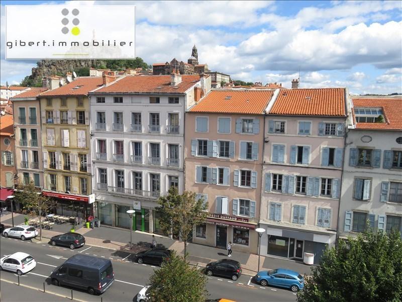 Sale apartment Le puy en velay 138800€ - Picture 2
