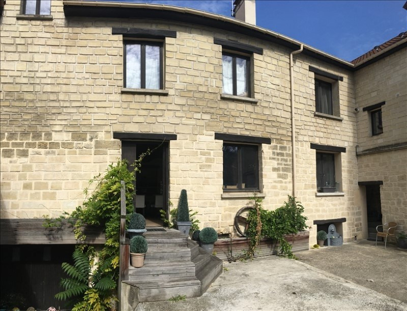 Sale house / villa Le mesnil le roi 655000€ - Picture 8