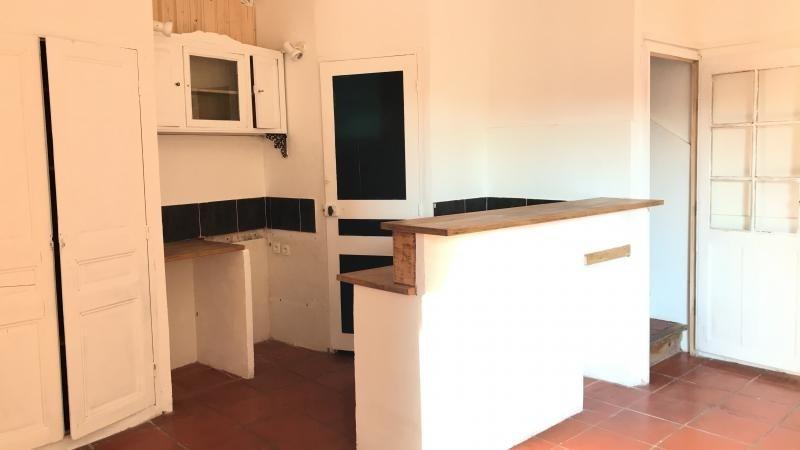Vente maison / villa Pourrieres 140000€ - Photo 2