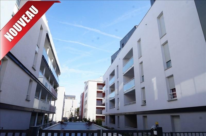 Vente appartement Toulouse 244000€ - Photo 1