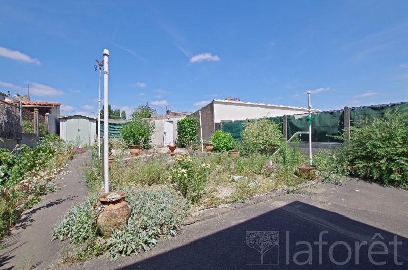 Vente maison / villa Cholet 131500€ - Photo 2