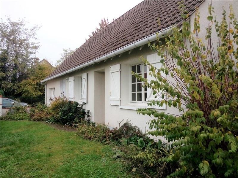 Vente maison / villa St pryve st mesmin 253000€ - Photo 1