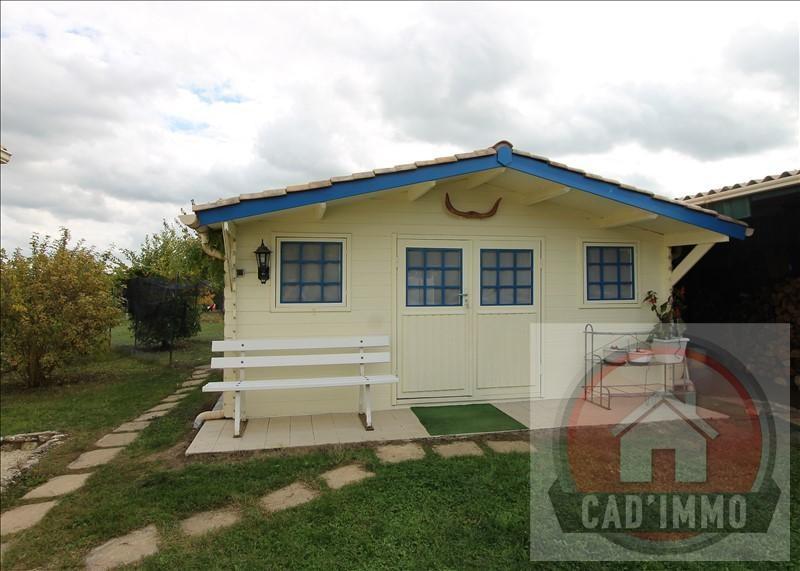 Sale house / villa Saussignac 320000€ - Picture 3