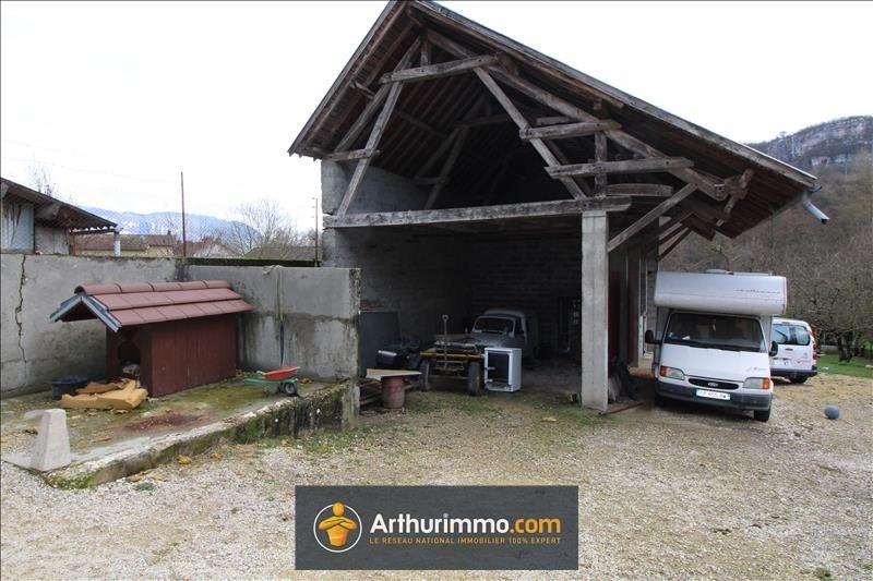 Vente maison / villa Bregnier cordon 116000€ - Photo 3