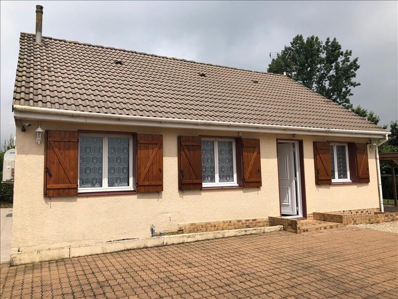 Sale house / villa St clair sur epte 150680€ - Picture 1