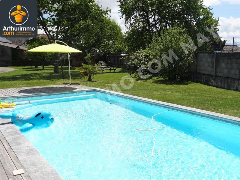 Vente maison / villa Bordes 277000€ - Photo 4