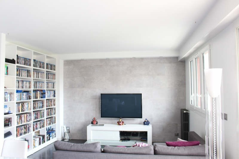Sale apartment Marly le roi 285 000€ - Picture 2