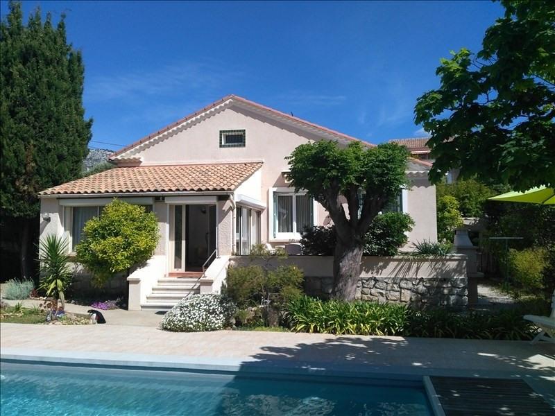 Revenda casa Toulon 399000€ - Fotografia 3