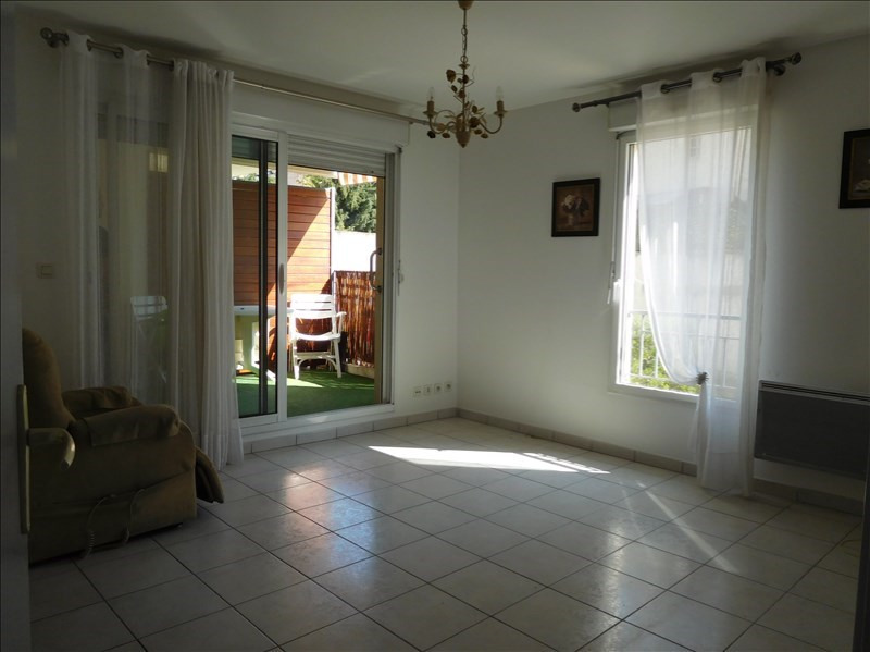 Vente appartement Carpentras 96000€ - Photo 4
