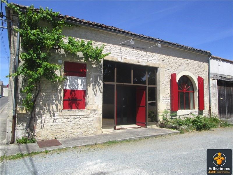 Vente maison / villa Matha 108500€ - Photo 6