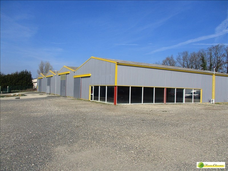 Location local commercial Soyaux 150€ +CH/ HT - Photo 1