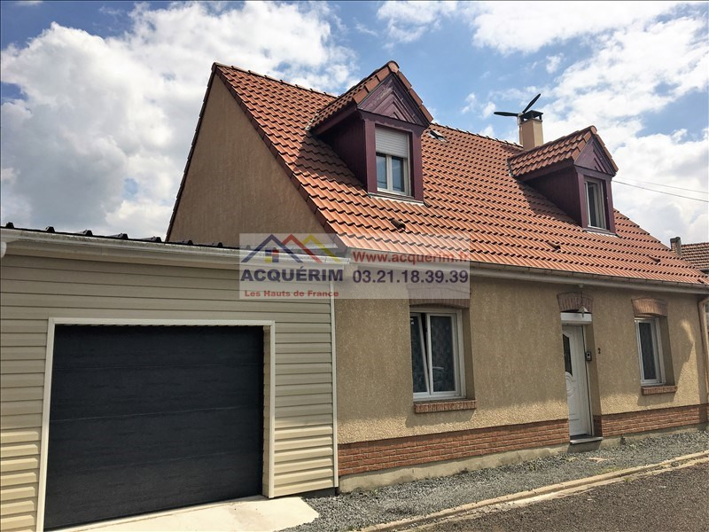 Produit d'investissement maison / villa Carvin 214 000€ - Photo 1