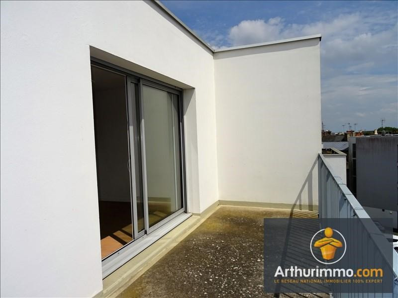 Location appartement St brieuc 435€ CC - Photo 2