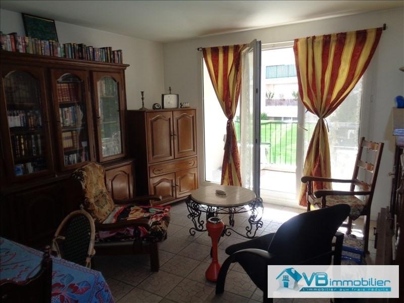 Vente appartement Viry chatillon 115000€ - Photo 3