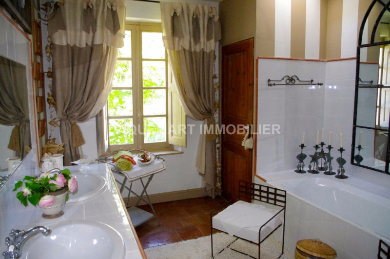 Venta de prestigio  casa Lambesc 795000€ - Fotografía 12