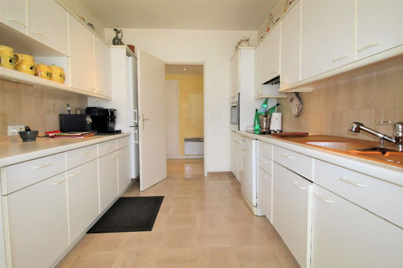 Deluxe sale apartment Villeneuve loubet 1250000€ - Picture 8